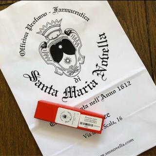 サンタマリアノヴェッラ(Santa Maria Novella)の2020.10 購入❣️☆ サンタ・マリア・ノヴェッラ☆アルメニアペーパー(その他)