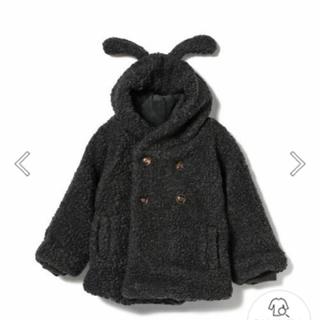 コドモビームス(こどもビームス)のワンモアインザファミリー 18m コート 冬(ジャケット/コート)