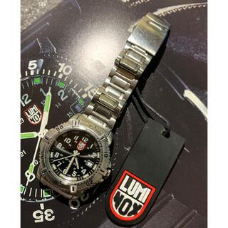 ルミノックス(Luminox)のluminox 7252 腕時計 ステンレス ルミノックス (腕時計(アナログ))