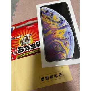 アイフォーン(iPhone)の【福袋】iPhone Xs Max 256 GB (スマートフォン本体)