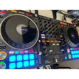 pioneer ddj-1000 srt バック付き(DJコントローラー)