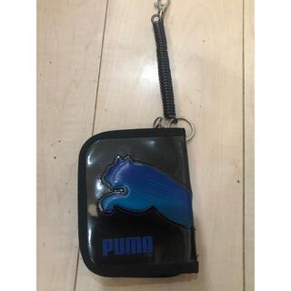 プーマ(PUMA)のプーマ キッズ 財布 ジュニア(財布)