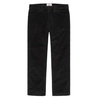 シュプリーム(Supreme)のsupreme stone island corduroy pants(ワークパンツ/カーゴパンツ)