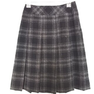コムサイズム(COMME CA ISM)のCOMME CA ISM スカート 冬用(ひざ丈スカート)