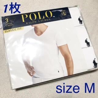 ポロラルフローレン(POLO RALPH LAUREN)の未使用 RALPH LAUREN  1枚 サイズM(Tシャツ/カットソー(半袖/袖なし))
