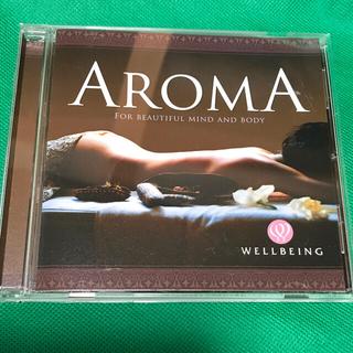 ヒーリングCD AROMA アロマ(ヒーリング/ニューエイジ)