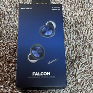 Noble audio FALCON ワイヤレスイヤホン