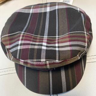 アズールバイマウジー(AZUL by moussy)のAZUL帽子(ハット)