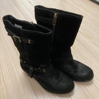 アグ(UGG)のUGGブーツ20cm(ブーツ)