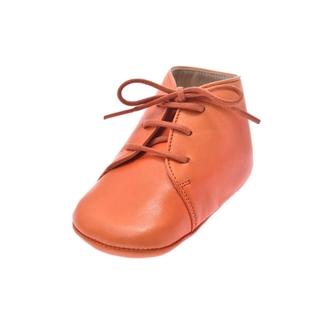 エルメス(Hermes)のエルメス  ファーストシューズ サイズ18 ベビーシューズ 靴 ブランド小(フラットシューズ)
