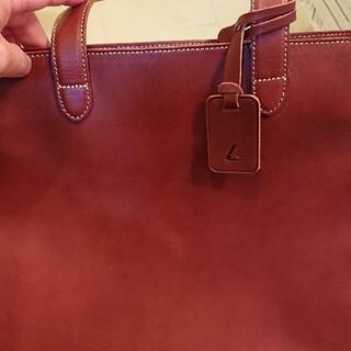 ツチヤカバンセイゾウジョ(土屋鞄製造所)の土屋鞄 レザートート(トートバッグ)