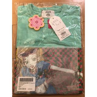 ジュエティ(jouetie)の新品 jouetie ご近所物語 MIKAKOロンT(Tシャツ(長袖/七分))