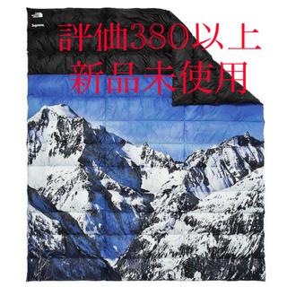 シュプリーム(Supreme)のsupreme north face nuptse blanket(寝袋/寝具)