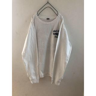 アヴィレックス(AVIREX)のAVIREX刺繍ロンT(Tシャツ/カットソー(七分/長袖))