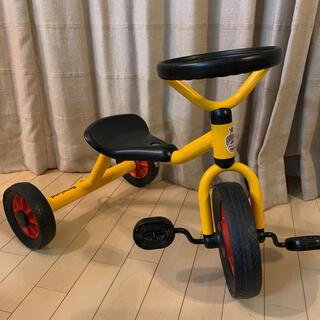 ボーネルンド(BorneLund)のBorneLund 三輪車(三輪車)