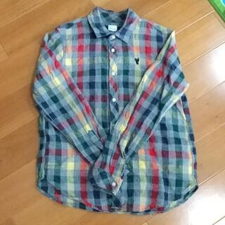 コーエン(coen)のsale 150 coen 長袖シャツ(ブラウス)