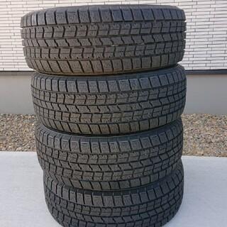 Goodyear - グッドイヤー スタッドレスタイヤ 205/55/R16