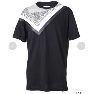 ヨシオクボ(yoshio kubo)のPUMA × YOSHIO KUBO ショートスリーブ Tシャツ(Tシャツ/カットソー(半袖/袖なし))