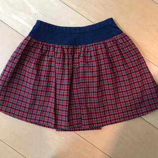 ファミリア(familiar)のファミリア   スカート 100センチ(スカート)