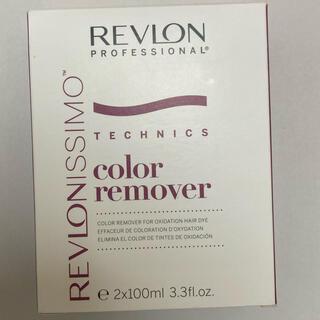 レブロン(REVLON)のレブロン カラーリムーバー(カラーリング剤)