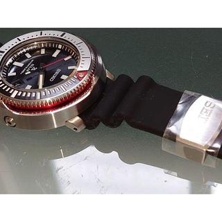 セイコー(SEIKO)の新品MOD セイコー プロスペックス ソーラー ダイバーズ SNE545P1 改(腕時計(アナログ))