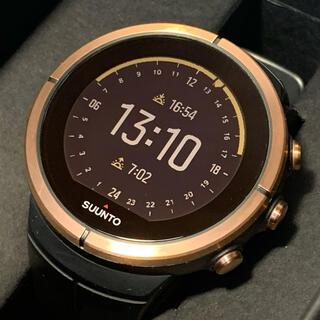 スント(SUUNTO)のSUUNTO スント SPARTAN ULTRA(腕時計(デジタル))