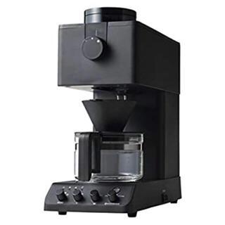 ツインバード(TWINBIRD)のツインバード 全自動 コーヒーメーカー(コーヒーメーカー)