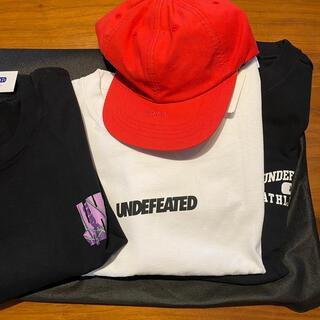 アンディフィーテッド(UNDEFEATED)のXL アンディフィーテッド GRAB BAG 2021(その他)