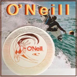オニール(O'NEILL)のO'NEILLオニールUS限定oldskoolサークルデザインカラー ステッカー(サーフィン)