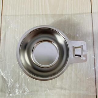 アムウェイ(Amway)のおばけのてんぷら様専用 アムウェイ 万能カップ5個(鍋/フライパン)
