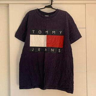 tommy jeans Tシャツ