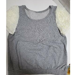 ストロベリーフィールズ(STRAWBERRY-FIELDS)の半袖 トップス (Tシャツ(半袖/袖なし))