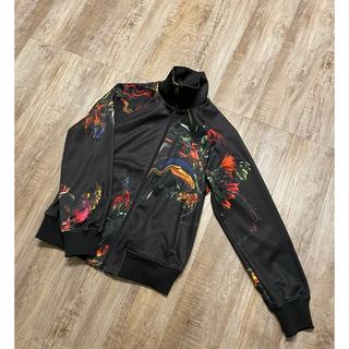 Y-3 - ■Y-3 toketa track jacket XS☆ジャケット★トケタ