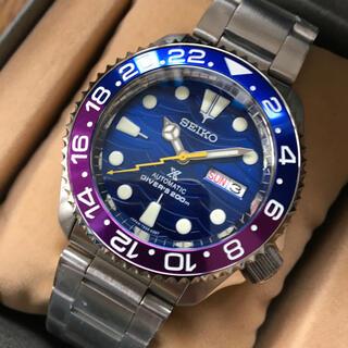 セイコー(SEIKO)のセイコースポーツ SRPD57K1 セイコー5 MOD カスタム(腕時計(アナログ))