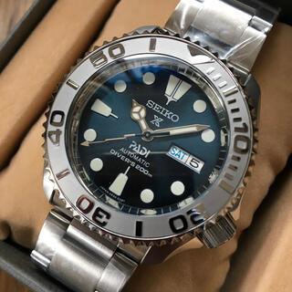 セイコー(SEIKO)のセイコー スポーツ SRPD53K1 セイコー5 MOD カスタム(腕時計(アナログ))