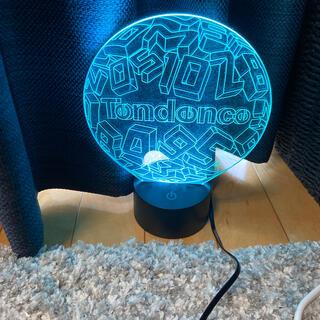 テンデンス(Tendence)のTendence USBライト(ライト/ランタン)