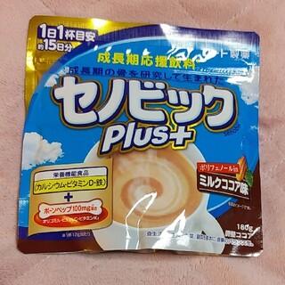 ロートセイヤク(ロート製薬)のセノビックplus+   ミルクココア味      ロート製薬(その他)