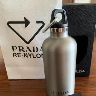 プラダ(PRADA)のPRADAステンレスボトル(水筒)