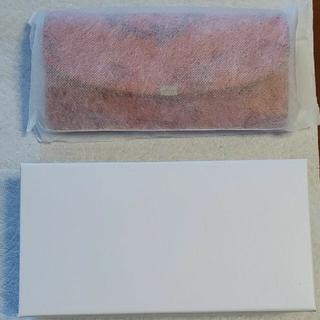 ダコタ(Dakota)のDakota財布 新品 オレンジ ♡(長財布)
