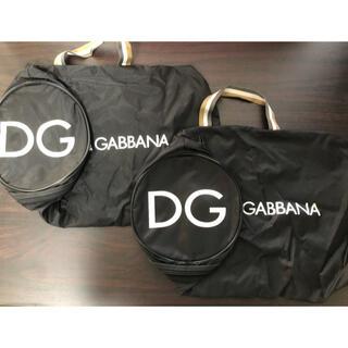 ドルチェアンドガッバーナ(DOLCE&GABBANA)のドルチェ&ガッバーナ/ドルガバ/DOLCE&GABBANA/シューズケース(セカンドバッグ/クラッチバッグ)
