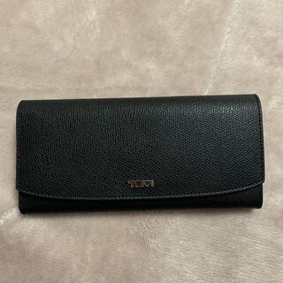 トゥミ(TUMI)のTUMI 長財布(財布)