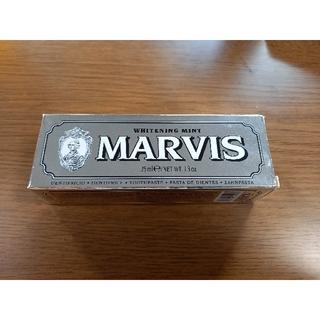 マービス(MARVIS)のMARVIS マービス歯みがき粉(歯磨き粉)