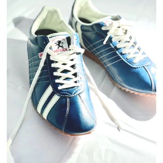 パトリック(PATRICK)の【公式正規品】Patrick 革靴 日本製 新品 パトリック(スニーカー)