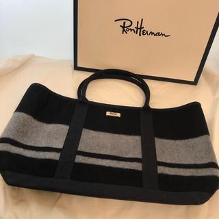 ロンハーマン(Ron Herman)のRonherman #新品 Lサイズ トートバッグ(トートバッグ)