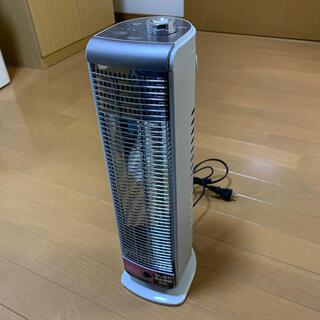 コイズミ(KOIZUMI)のKOIZUMI 遠赤外線ストーブ(電気ヒーター)