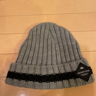 QUIKSILVER - メンズ ニット帽
