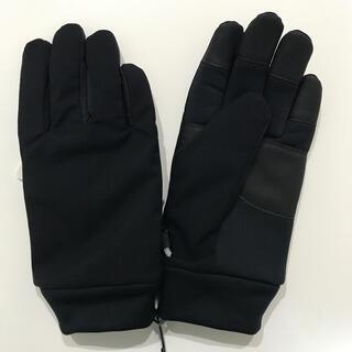 ユニクロ(UNIQLO)のユニクロ ヒートテックライナーファンクショングローブ UNIQLO手袋 未使用(手袋)