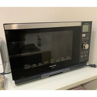 Panasonic - パナソニック ビストロ NE-BS600 美品 一人暮らしオススメ