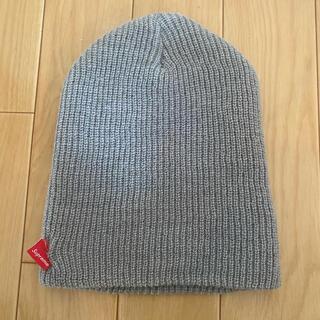 シュプリーム(Supreme)のシュプリーム supreme ビーニー ニット帽(ニット帽/ビーニー)