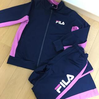 フィラ(FILA)の☆ムーミン0304様専用☆ジャージ上下(その他)